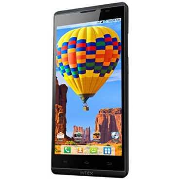 Intex Aqua i5 HD - Black