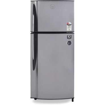 Godrej RF GF 2362 PTH SLK STL 263 L 2 Star Frost Free Double Door Refrigerator