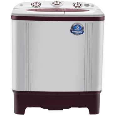 Intex 6 2kg Semi Automatic Top Load Washing Machine WMSA62RD