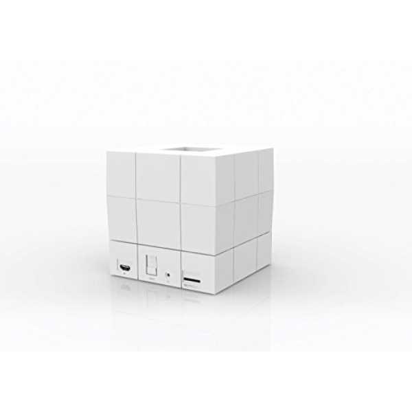Amaryllo iCam HD Webcam - White