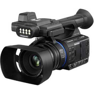 Panasonic HC-PV100 HD Camcorder - Black