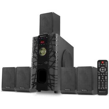 Zebronics SWT6590 5.1 Channel Multimedia Speaker