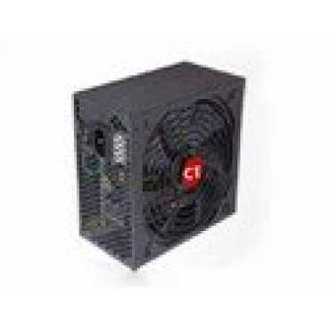 Circle RAW Power 600 watts 80 Plus Power Supply