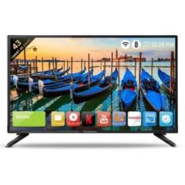 Thomson 43TM4377 43 inch UHD Smart LED TV