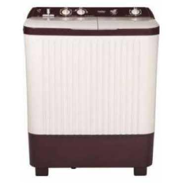 Haier 7 2 Kg Semi Automatic Top Load Washing Machine HTW72-187BO