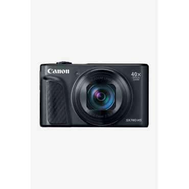 Canon Powershot SX740 HS 24