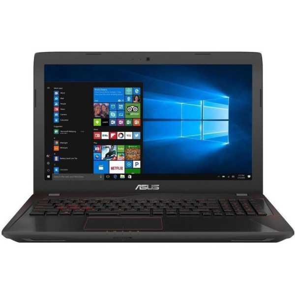 Asus FX (FX553VD-DM324) Notebook