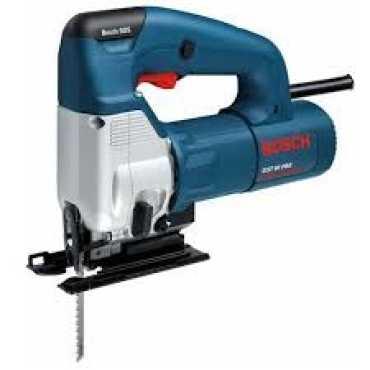 Bosch GST 85 PBE Professional saw blade - Blue