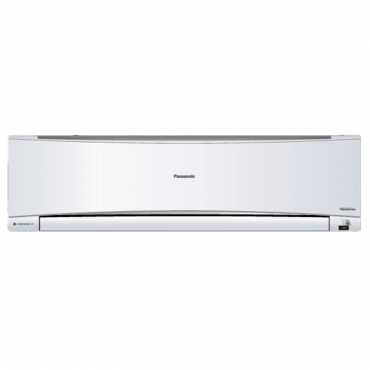 Panasonic LU18UKYMNE 1.5 Ton 3 Star Inverter Split Air Conditioner - White