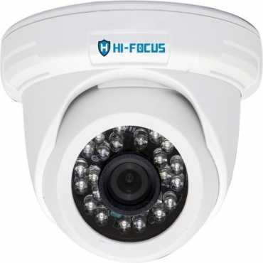 Hifocus HC-AHD-DS13N2 1.3MP Dome CCTV Camera - White