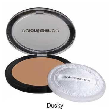 Coloressence Compact Powder (Dusky)