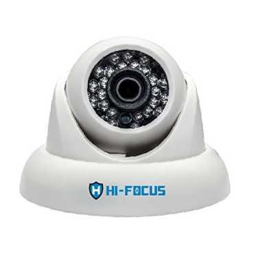 Hifocus HC-CVI-D1100N2-S 720P Dome Camera - White