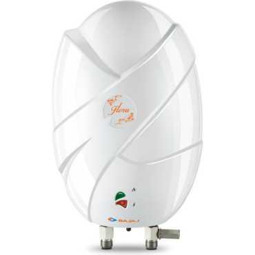 Bajaj Flora 3L Instant Water Heater - White