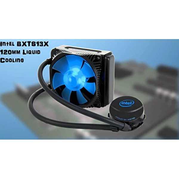 Intel BXTS13X Processor Fan - Black