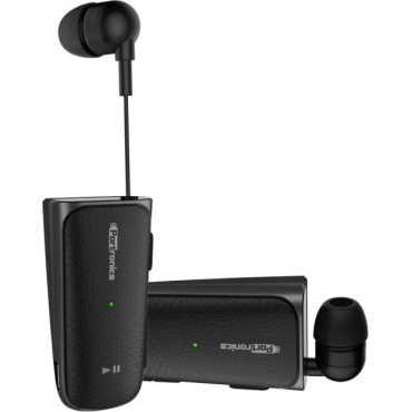 Portronics POR-811 Harmonics Klip II Retractable In-Ear Headset