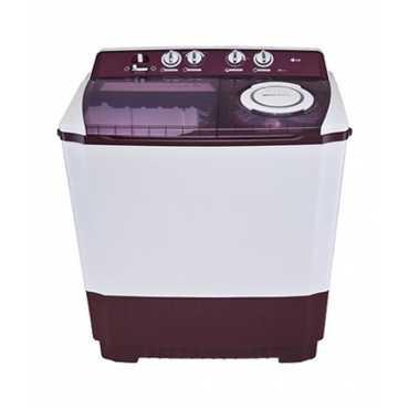 LG 9.5 Kg Semi Automatic Washing Machine (P1515R3S)