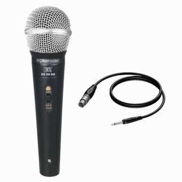 MX DM-888 Dynamic Microphone
