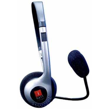 IBall I 342 MV Multimedia Headset