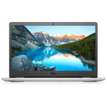 Dell Inspiron 15 3501 D560291WIN9S Laptop 15 6 Inch Core i3 10th Gen 8 GB Windows 10 1 TB HDD