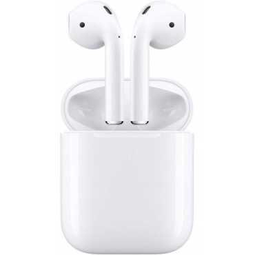 Apple MMEF2HN/A  In the Ear Headphones - White