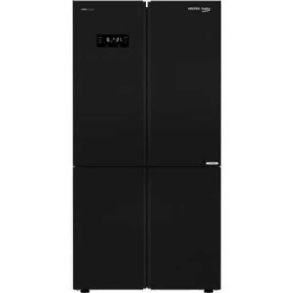 Voltas RSB64GF 626 L Inverter Frost Free Side By Side Door Refrigerator