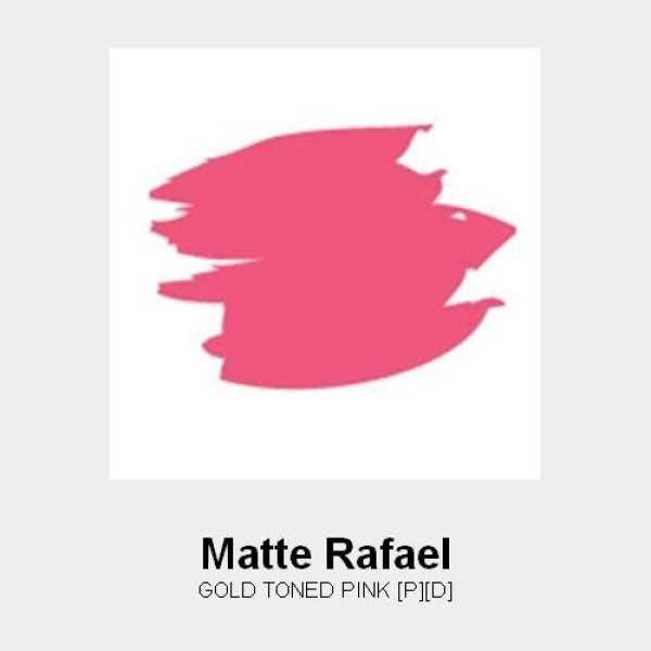 Jordana Matte Lipstick (29 Rafael)