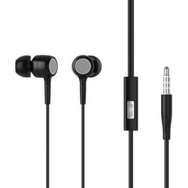 Philips SHE1515/94 In Ear Headset - Black