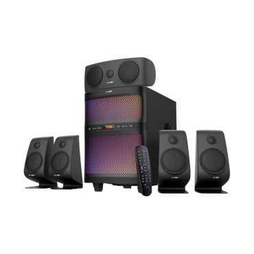 F D F5060X 5 1 Channel Multimedia Speaker