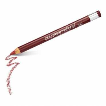 Maybelline Color Sensational Lip Liner Hollywood Red