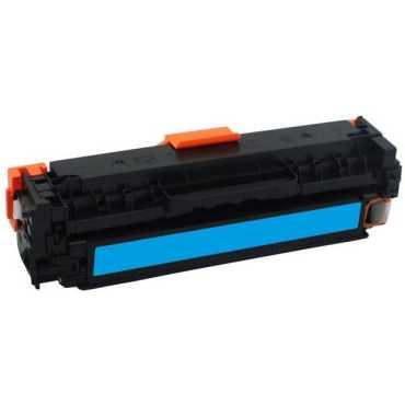 SPS 128A CE320A Cyan Toner Cartridge