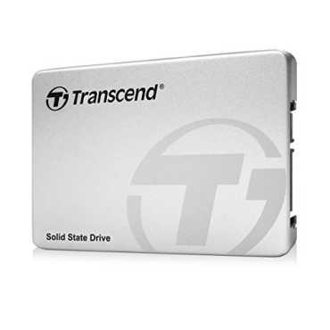 Transcend (TS120GSSD220S) 120GB SATA III Internal SSD