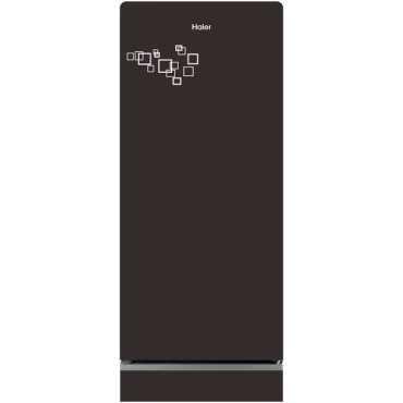 Haier HRD-2204PMG 220 L 4 Star Direct Cool Single Door Refrigerator