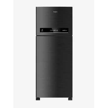 Whirlpool IF CNV 355 ELT 340 L Inverter 4 Star Frost Free Double Door Refrigerator