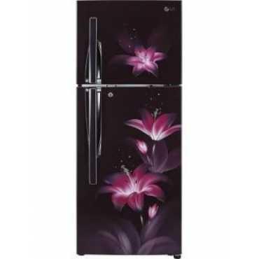 LG GL-T302RPGU 284 L 3 Star Inverter Frost Free Double Door Refrigerator