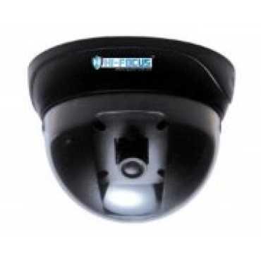 Hifocus HC-DM80 800TVL Dome CCTV Camera
