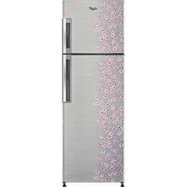 Whirlpool NEO FR278 ROY PLUS 2S 265L 2 Star Double Door Refrigerator
