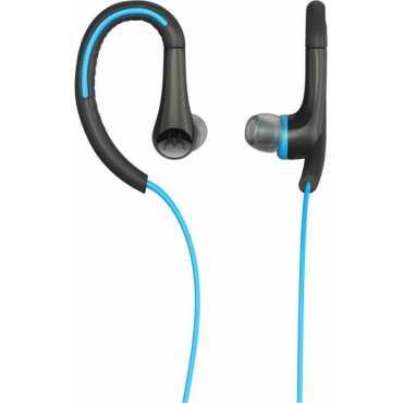 Motorola Earbuds Sport In Ear Headset