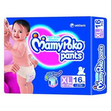 Mamy Poko Pants Extra Large 16 Pieces