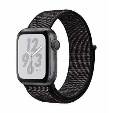 Apple Watch Nike Plus GPS Smart Watch- 40mm Series
