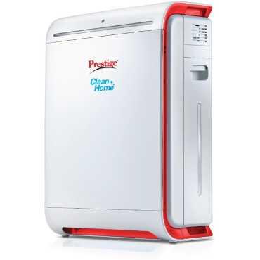 Prestige Clean Air PAP 5.0 Air Purifier - White