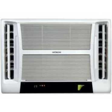 Hitachi Summer QC RAV518HUD 1 5 Ton 5 Star Window Air Conditioner