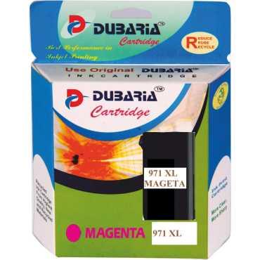 Dubaria 971XL CN626AA Magenta Ink Cartridge
