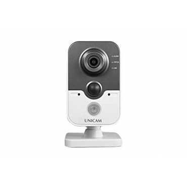 Unicam UC-HIPC-C960-IR 1.3MP IP Camera - Red
