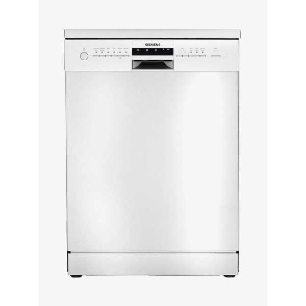 Siemens SN256W01GI iQ500 12 Places Free Standing Dishwasher