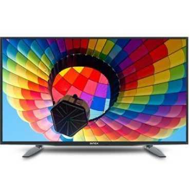 Intex LED-4001 39 Inch Full HD LED TV - Black