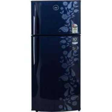 Godrej RF GF 2552PTH 255 L 2 Star Frost Free Double Door Refrigerator