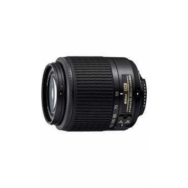 Nikon AF-S DX Nikkor 55-200mm f/4-5.6 G ED Lens