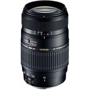Tamron AF 70-300mm F 4-5 6 Di LD Macro Lens for Pentex DSLR