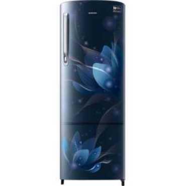 Samsung RR26N373ZU8 255 L 3 Star Direct Cool Single Door Refrigerator