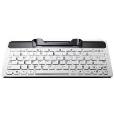 Samsung P6800 Keyboard Dock - White